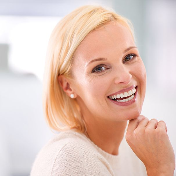 Teeth-In-An-Hour™ Dental Implants