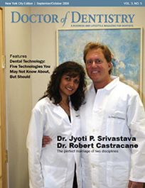 Dental Restoration With Andrei Mark, D.D.S.